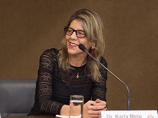 Dra. Karla Melo