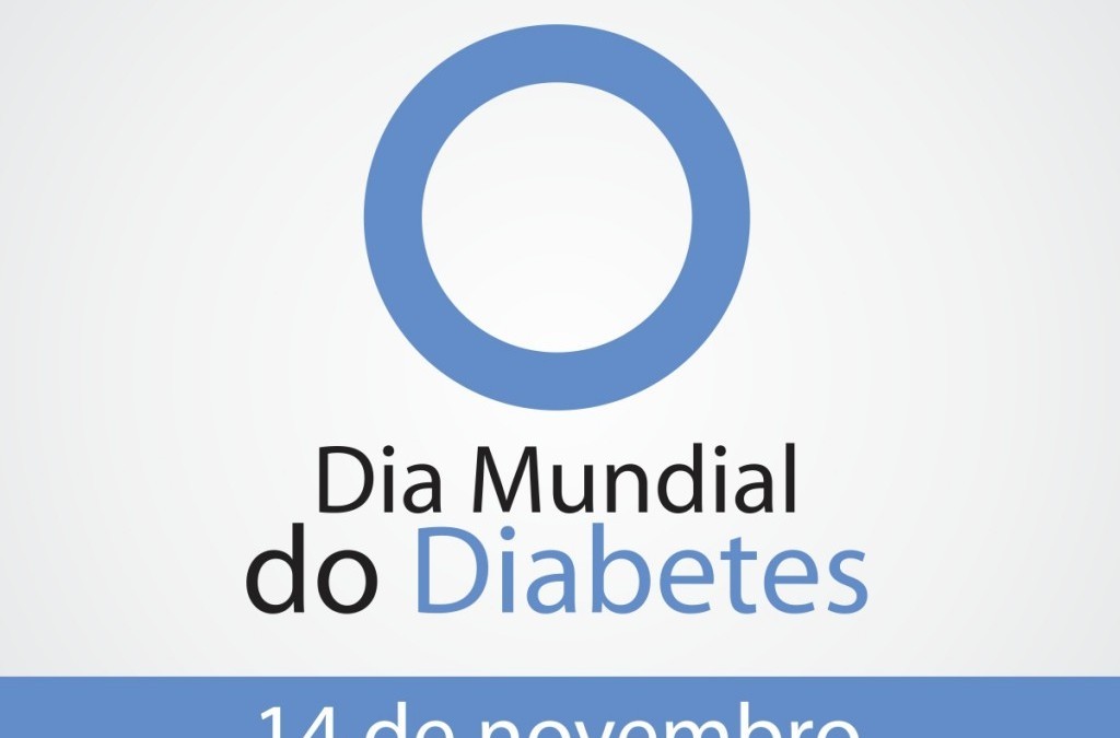 DIA MUNDIAL DO DIABETES 2015