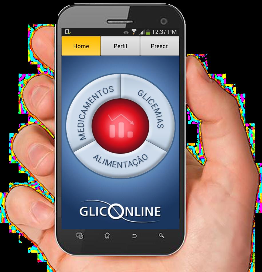 Gliconline Diabetes - Avanços Tecnológicos